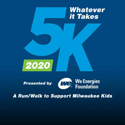 Register now for the Whatever it Takes 5K