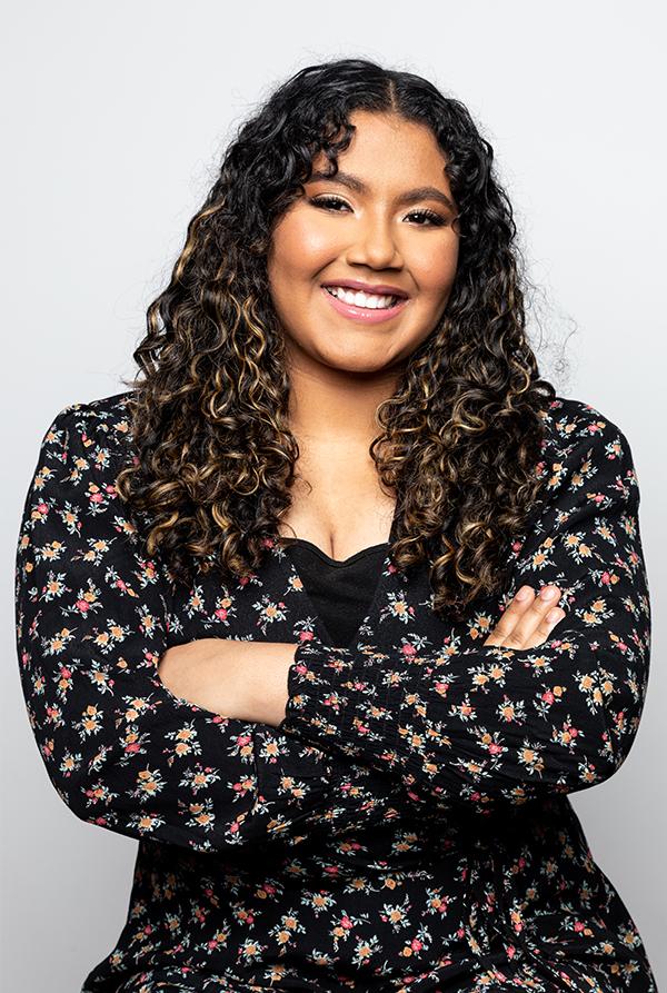 Anya Ramos, 2021 Youth of the Year